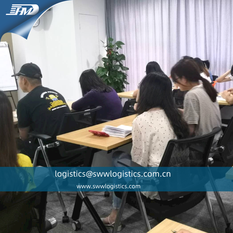 DDU DDP logistics freight forwarder from China to USA by sea freight air freight