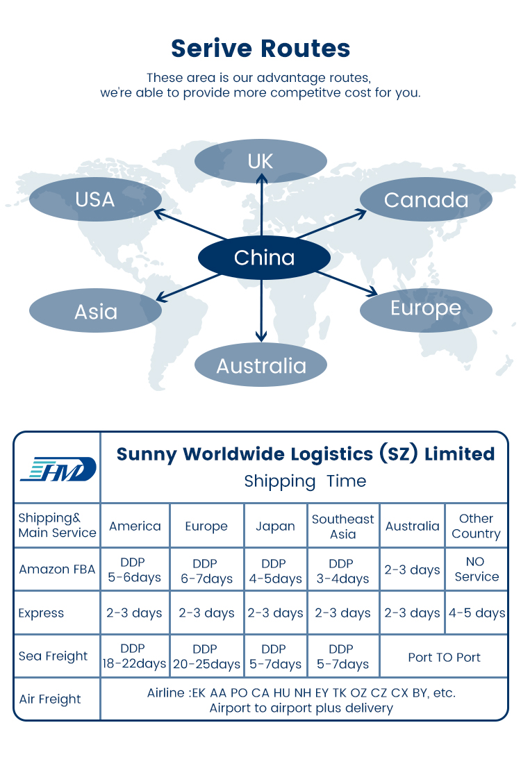 Door to door delivery service Sea shipping forwarder from China to Koper Slovenia customs clearance delivery